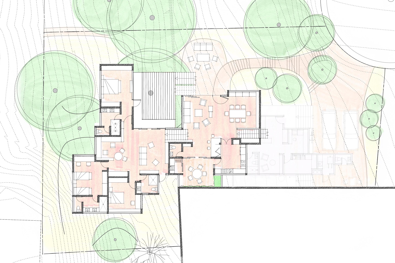 Casa SyHJ-Set Conceptual-planta alta2